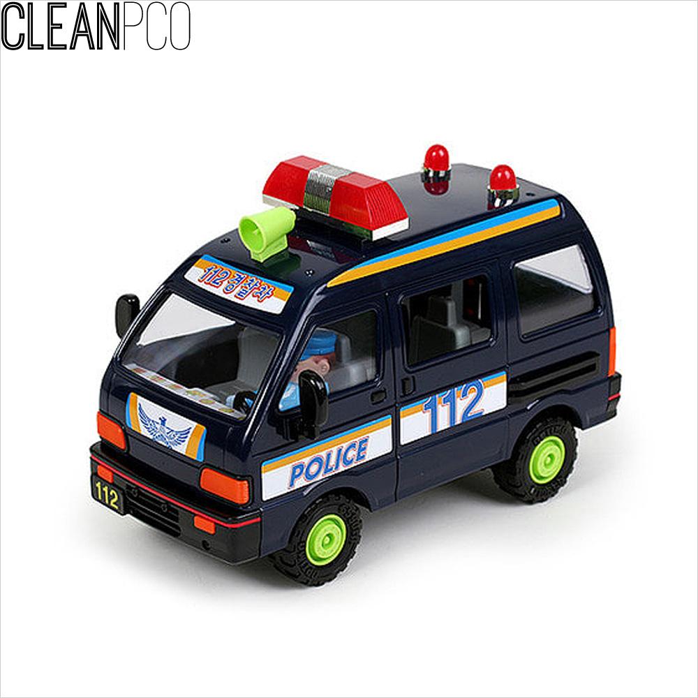 h21 한립 삐뽀 112 경찰차 P35423